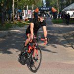 GreatMan Triathlon 2020 w Nowym Dębcu (39)