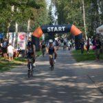 GreatMan Triathlon 2020 w Nowym Dębcu (40)