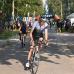GreatMan Triathlon 2020 w Nowym Dębcu (42)