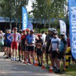 GreatMan Triathlon 2020 w Nowym Dębcu (54)