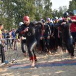 GreatMan Triathlon 2020 w Nowym Dębcu (7)