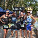 GreatMan Triathlon 2020 w Nowym Dębcu (77)