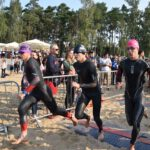 GreatMan Triathlon 2020 w Nowym Dębcu (8)