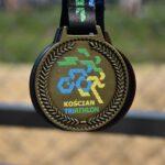 GreatMan Triathlon 2020 w Nowym Dębcu (84)
