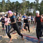 GreatMan Triathlon 2020 w Nowym Dębcu (9)