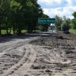 Remont drogi do Srocka Wielkiego (3)