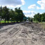 Remont drogi do Srocka Wielkiego (4)