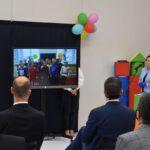 Otwarcie nowej części przedszkola w Śmiglu (15)