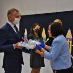 Otwarcie nowej części przedszkola w Śmiglu (17)