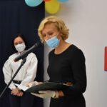 Otwarcie nowej części przedszkola w Śmiglu (19)