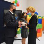 Otwarcie nowej części przedszkola w Śmiglu (22)