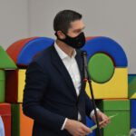 Otwarcie nowej części przedszkola w Śmiglu (23)