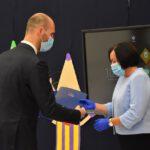 Otwarcie nowej części przedszkola w Śmiglu (24)