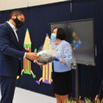 Otwarcie nowej części przedszkola w Śmiglu (26)