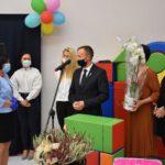 Otwarcie nowej części przedszkola w Śmiglu (29)