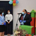 Otwarcie nowej części przedszkola w Śmiglu (31)