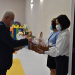 Otwarcie nowej części przedszkola w Śmiglu (38)