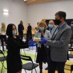 Otwarcie nowej części przedszkola w Śmiglu (39)