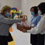 Otwarcie nowej części przedszkola w Śmiglu (40)