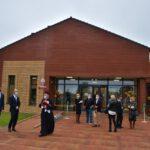 Otwarcie nowej części przedszkola w Śmiglu (42)