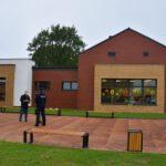 Otwarcie nowej części przedszkola w Śmiglu (46)