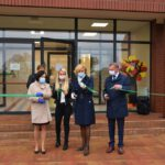 Otwarcie nowej części przedszkola w Śmiglu (8)