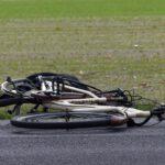 Pijany śmiertelnie potrącił rowerzystkę (1)