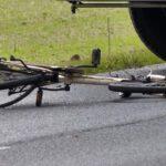 Pijany śmiertelnie potrącił rowerzystkę (2)