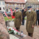 Uczcili pamięć bohaterów kompanii śmigielskiej (1)