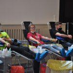 Zbiórka krwi w Śmiglu, 30 stycznia 2021 (18)