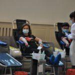 Zbiórka krwi w Śmiglu, 30 stycznia 2021 (4)