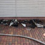 Pożar domu w Czempiniu (16)