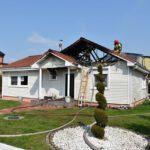 Pożar domu w Czempiniu (21)