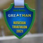 GreatMan Triathlon 2021 w Nowym Dębcu (1)