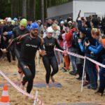 GreatMan Triathlon 2021 w Nowym Dębcu (10)