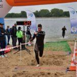 GreatMan Triathlon 2021 w Nowym Dębcu (16)
