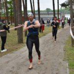 GreatMan Triathlon 2021 w Nowym Dębcu (26)