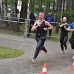 GreatMan Triathlon 2021 w Nowym Dębcu (32)