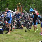 GreatMan Triathlon 2021 w Nowym Dębcu (35)