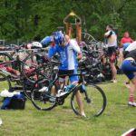 GreatMan Triathlon 2021 w Nowym Dębcu (36)