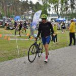 GreatMan Triathlon 2021 w Nowym Dębcu (37)