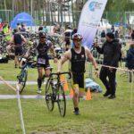GreatMan Triathlon 2021 w Nowym Dębcu (38)