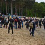 GreatMan Triathlon 2021 w Nowym Dębcu (4)