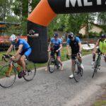 GreatMan Triathlon 2021 w Nowym Dębcu (42)
