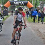 GreatMan Triathlon 2021 w Nowym Dębcu (50)