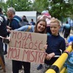 GreatMan Triathlon 2021 w Nowym Dębcu (53)