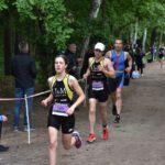 GreatMan Triathlon 2021 w Nowym Dębcu (56)