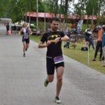 GreatMan Triathlon 2021 w Nowym Dębcu (58)