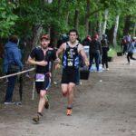 GreatMan Triathlon 2021 w Nowym Dębcu (61)