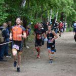 GreatMan Triathlon 2021 w Nowym Dębcu (65)